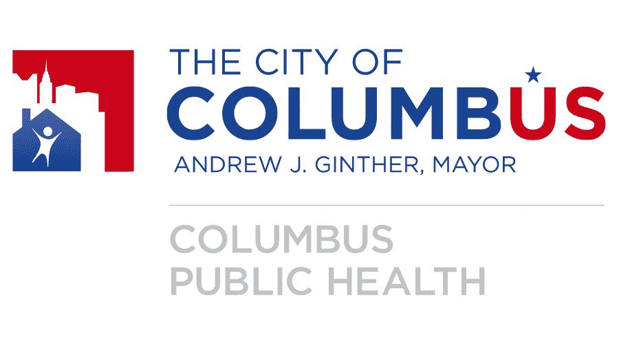 Columbus Public Health Logo Vector