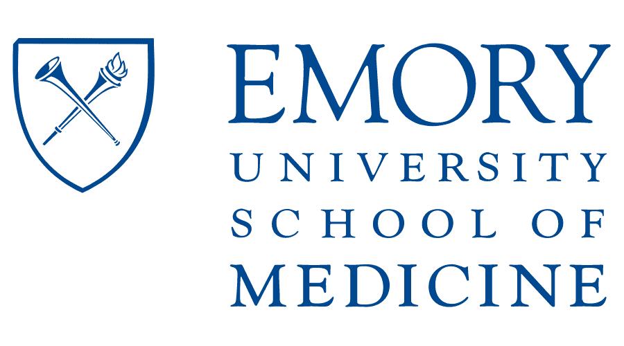Emory University School of Medicine Logo Vector