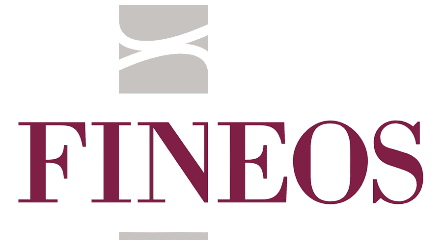 FINEOS Logo Vector