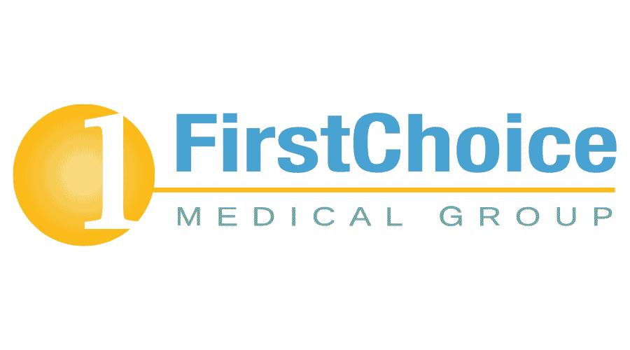 FirstChoice Medical Group Logo Vector