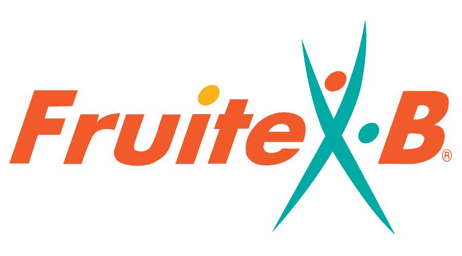 FruiteX-B Logo Vector