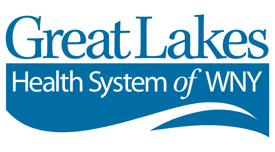 Great Lakes Health System of Western New York Logo Vector