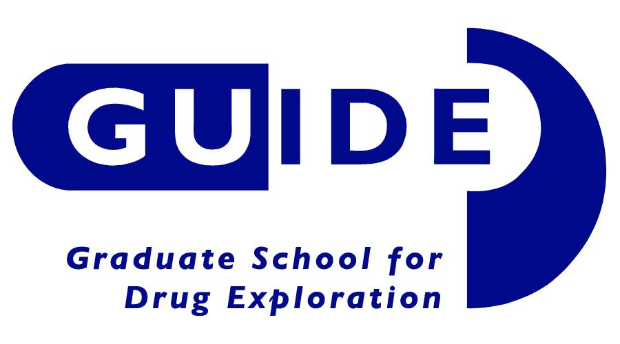 Groningen University Institute for Drug Exploration (GUIDE) Logo Vector