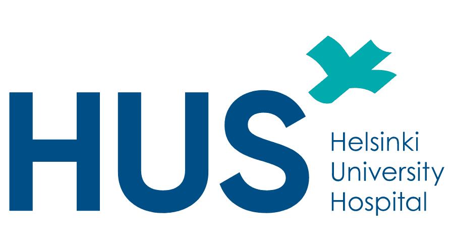 HUS – Helsinki University Hospital (HUH) Logo Vector