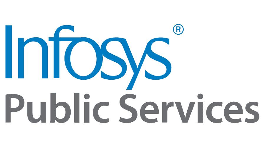 Infosys Public Services, Inc. Logo Vector