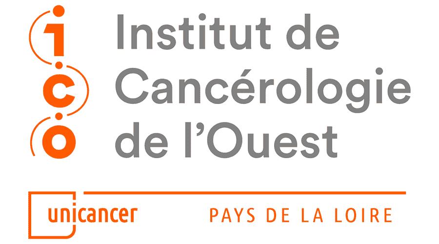 Institut de Cancérologie de l'Ouest (ICO) Logo Vector