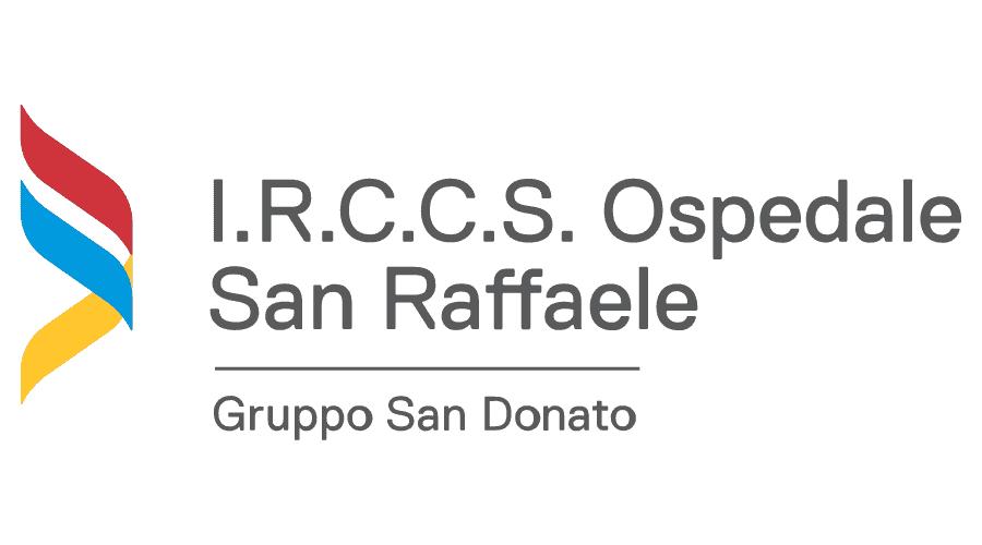 IRCCS Ospedale San Raffaele Logo Vector