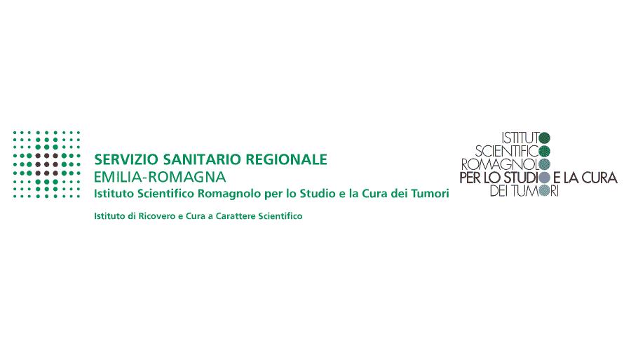 Istituto Scientifico Romagnolo per lo Studio e la Cura dei Tumori (I.R.S.T.) S.r.l. Logo Vector