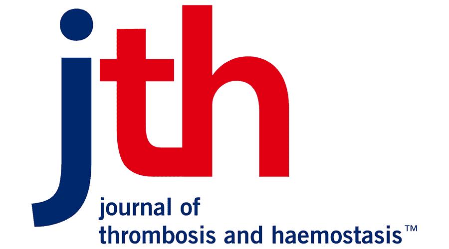 Journal of Thrombosis and Haemostasis (JTH) Logo Vector
