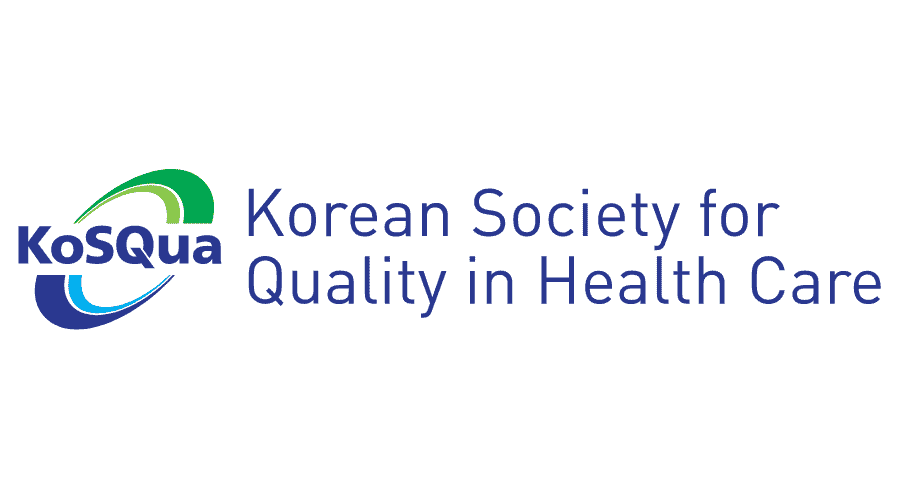 KoSQua – Korean Society for Quality in Health Care Logo Vector