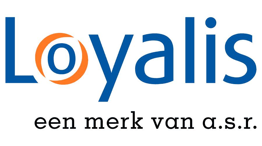 Loyalis Logo Vector