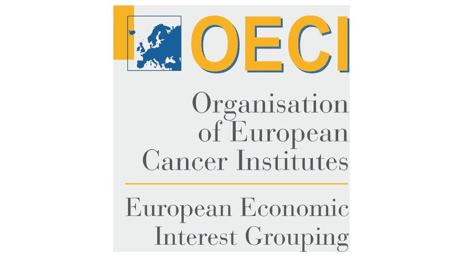 Organisation European Cancer Institute (OECI) Logo Vector