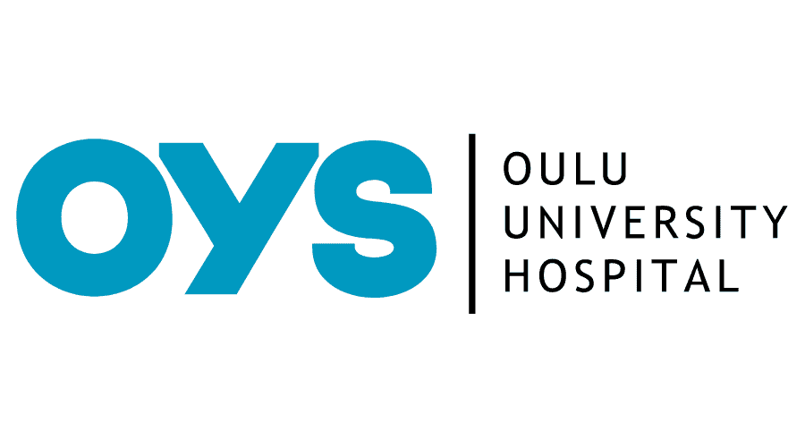 Oulu University Hospital (OYS) Logo Vector