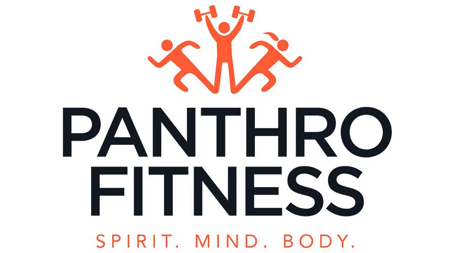 Panthro Fitness Logo Vector