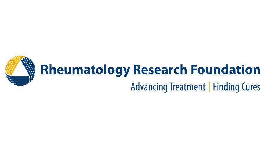 Rheumatology Research Foundation Logo Vector