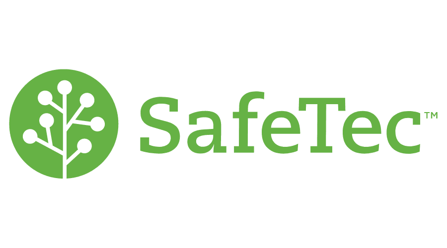 SafeTec by Health & Safety Institute Logo Vector