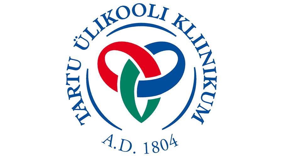 Sihtasutus Tartu Ülikooli Kliinikum Logo Vector