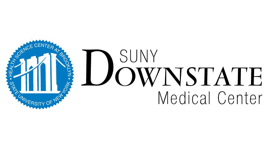 SUNY Downstate Medical Center Logo Vector