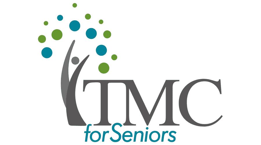 TMC for Seniors Logo Vector