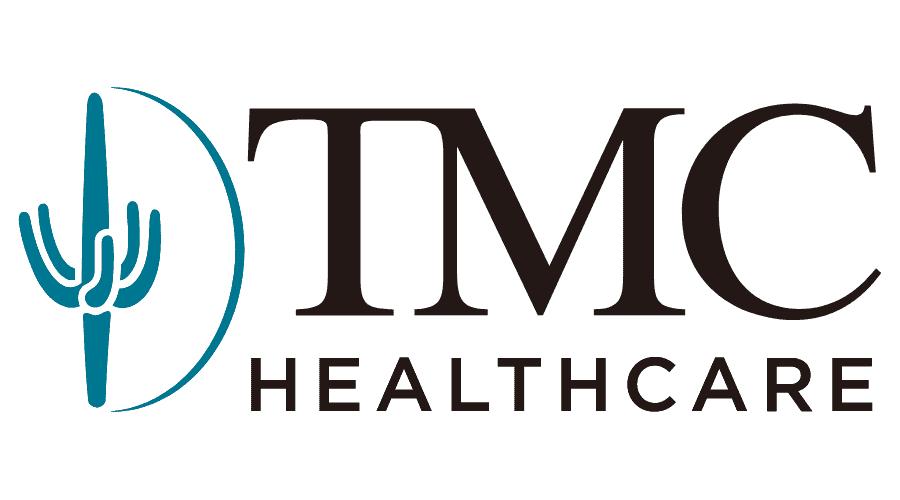 TMC HealthCare Logo Vector