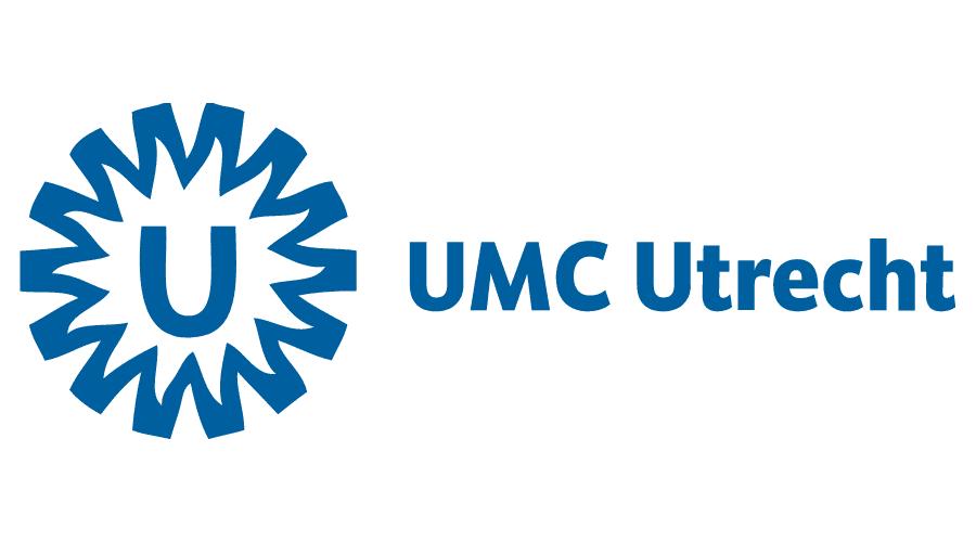 UMC Utrecht Logo Vector