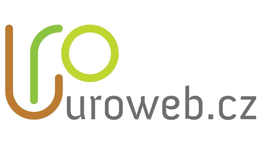 Uroweb.cz Logo Vector