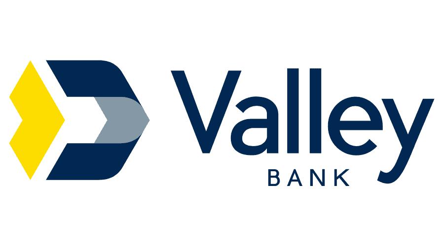 Valley National Bank Logo Vector