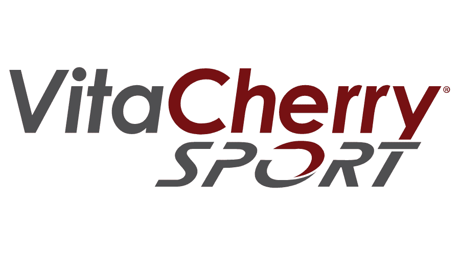VitaCherry Sport Logo Vector