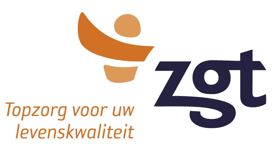 ZGT Logo Vector