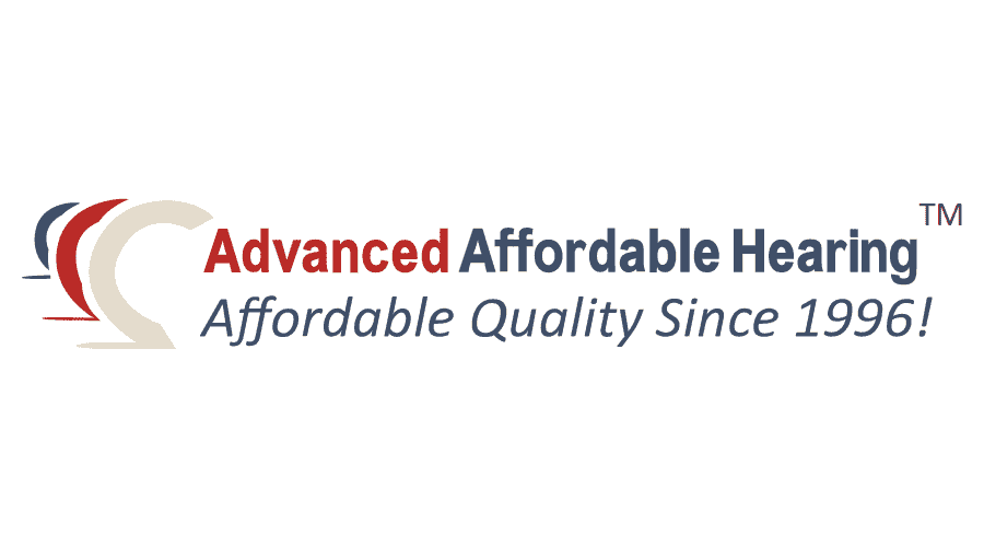 Advanced Affordable Hearing LLC Logo Vector