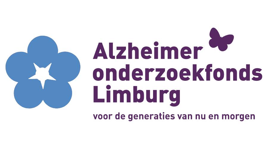 Alzheimeronderzoekfonds Limburg Logo Vector