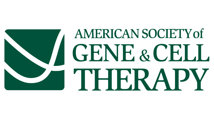 American Society of Gene and Cell Therapy (ASGCT) Logo Vector
