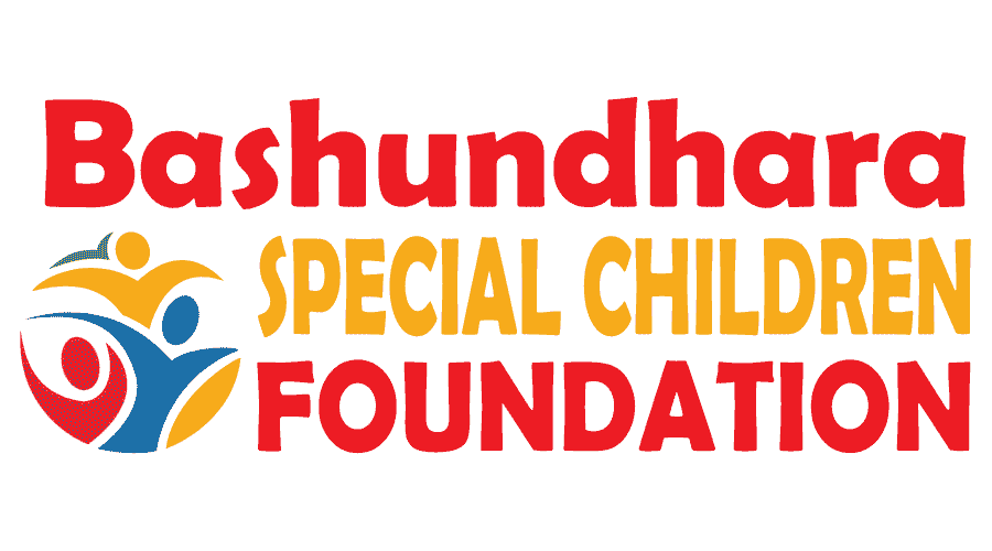 Bashundhara Special Children Foundation Logo Vector