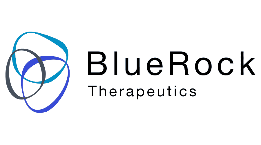BlueRock Therapeutics Logo Vector