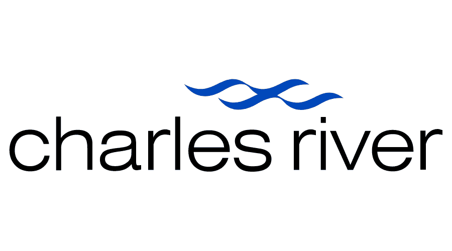 Charles River Logo Vector