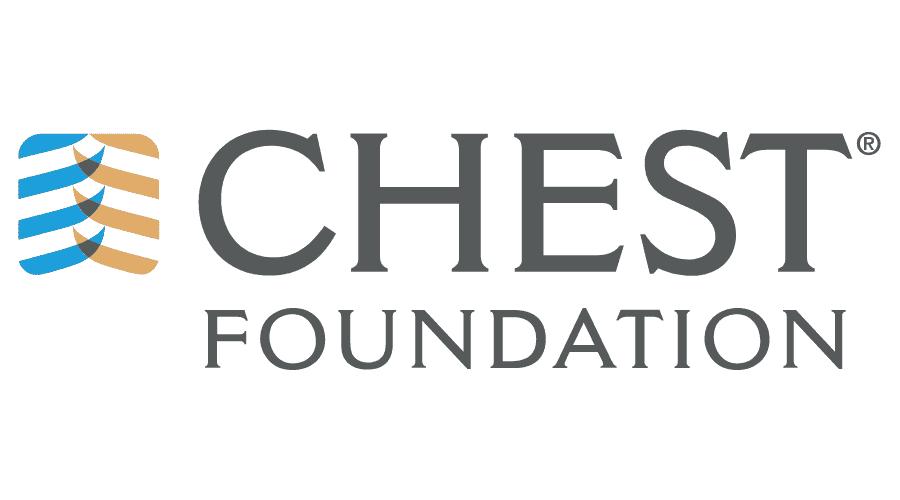 Chest Foundation Logo Vector