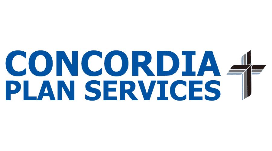 Concordia Plan Services Logo Vector
