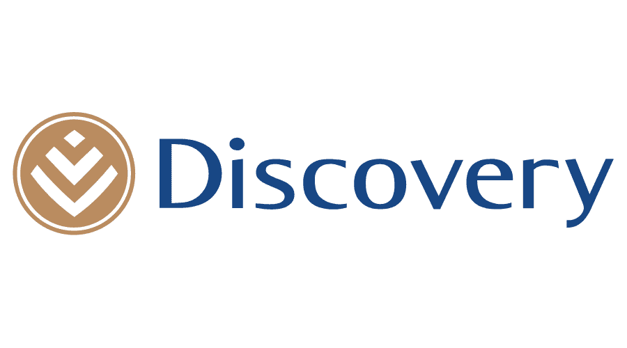 Discovery Limited Logo Vector