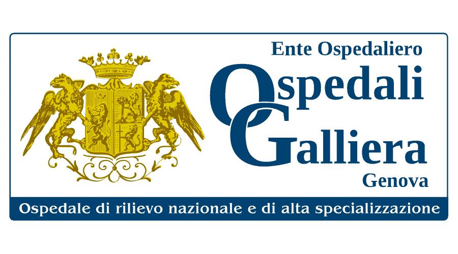 Ente Ospedaliero Ospedali Galliera Genova Logo Vector