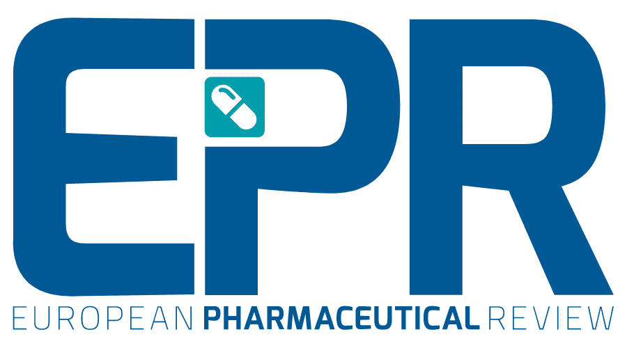 European Pharmaceutical Review (EPR) Logo Vector