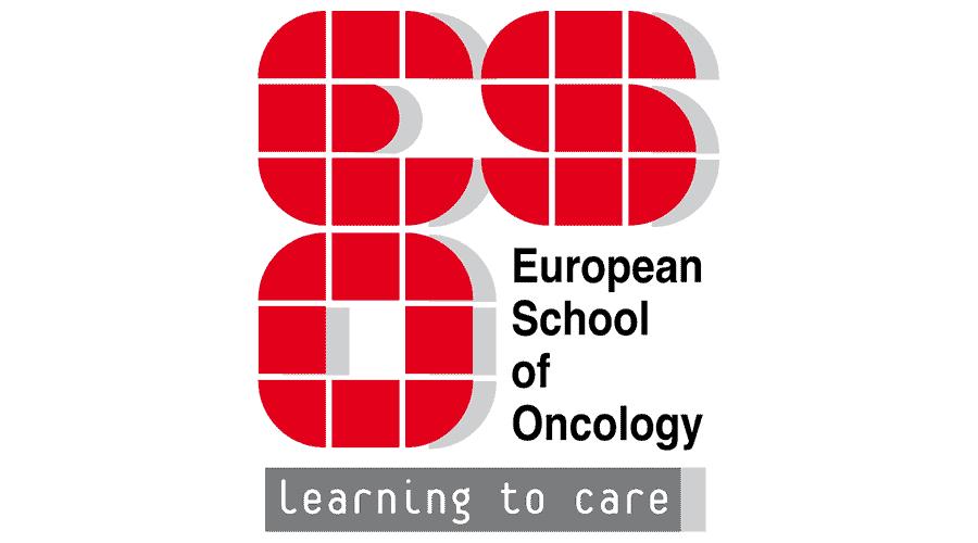 European School of Oncology (ESO) Logo Vector