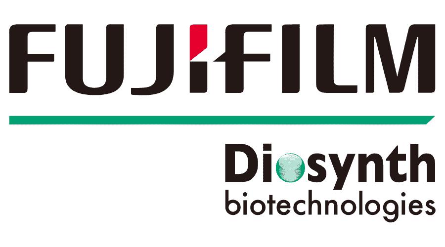 FUJIFILM Diosynth Biotechnologies Logo Vector