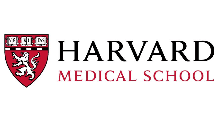 Harvard Medical School Logo Vector