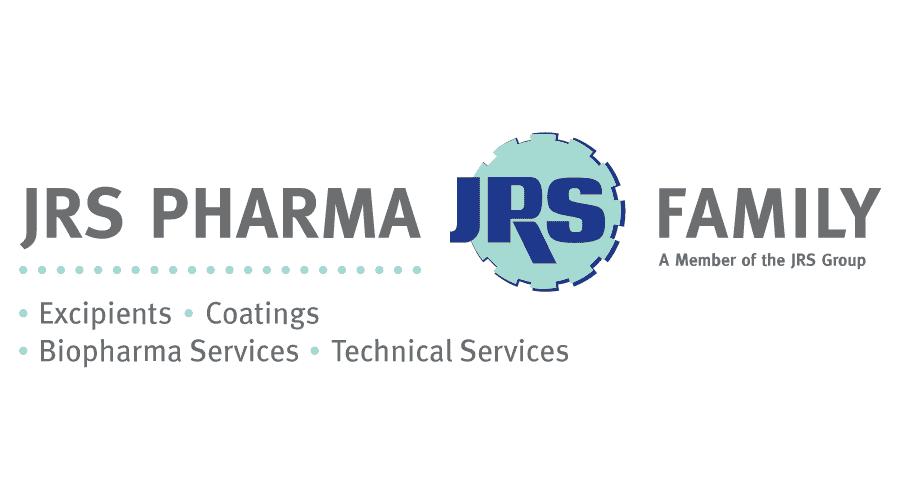 JRS PHARMA GmbH & CO. KG Logo Vector
