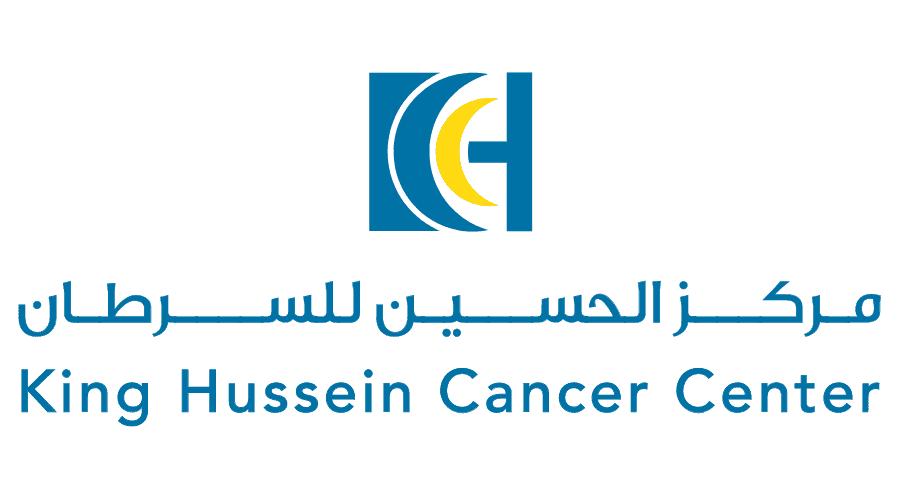 King Hussein Cancer Centre (KHCC) Logo Vector