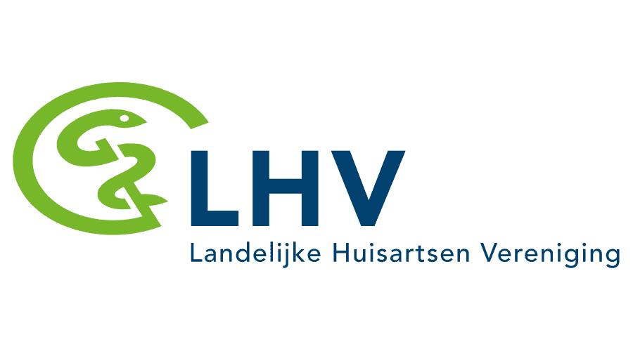 Landelijke Huisartsen Vereniging (LHV) Logo Vector