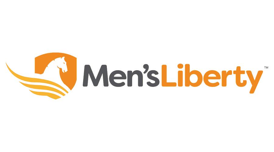 Men's Liberty Logo Vector