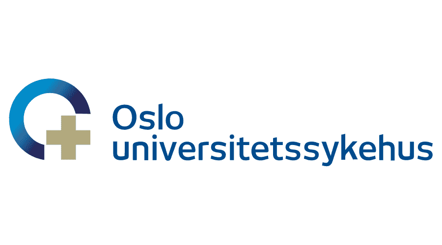 Oslo Universitetssykehus (OUS) Logo Vector
