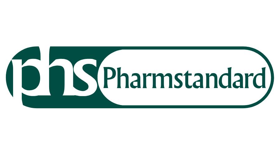 Pharmstandard Logo Vector