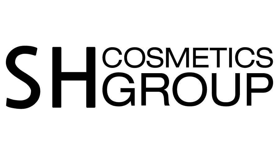 SH Cosmetics Group Logo Vector